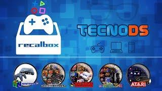 Dual boot Recalbox/Batocera e Windows 7 - PakVim net HD Vdieos Portal
