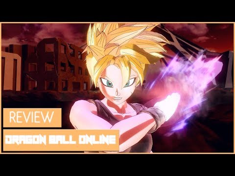 Is Dragon Ball Online Worth Playing In 2018? A DBO MMORPG Review!