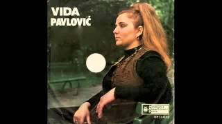 Vida Pavlović - Ostala je pesma moja (Audio 1984)