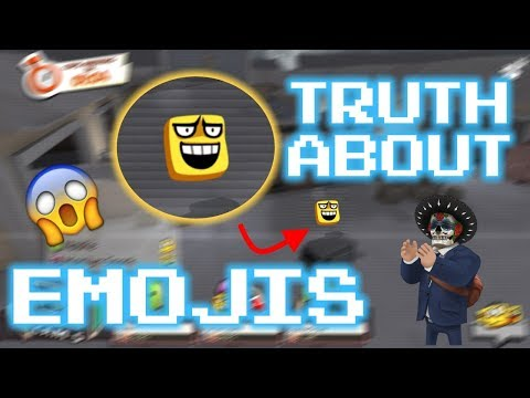 HOW TO GET DIFFERENT EMOJIS! ► Snipers vs Thieves (Telling you the Truth) Android