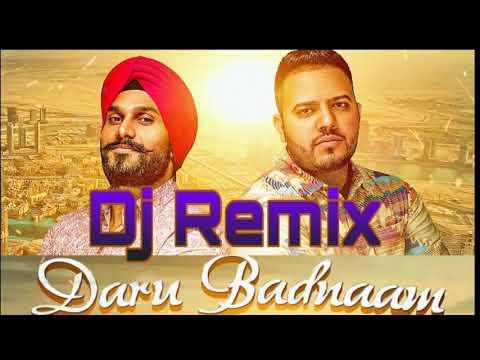 💌 Daru badnam kardi mp3 dj mix download | Daru Badnam Kardi
