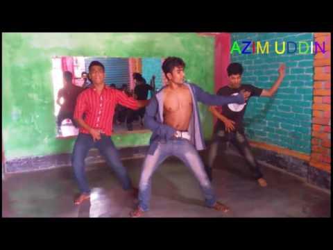 New dances damkura