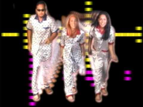 Kulay GET DOWN Music Video - Boom, Radha and Angel