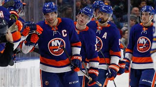 Loyalty to Islanders likely reason John Tavares stays put?