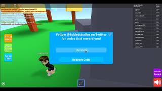 Roblox Twitter Codes Rocket Simulator