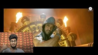 Dhaakad Aamir Khan Version REACTION !!!