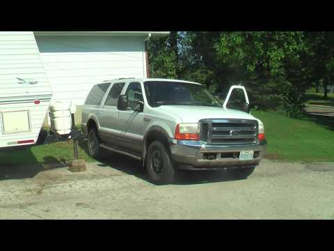 Fix a Loose Column Shifter on Ford Vehicles