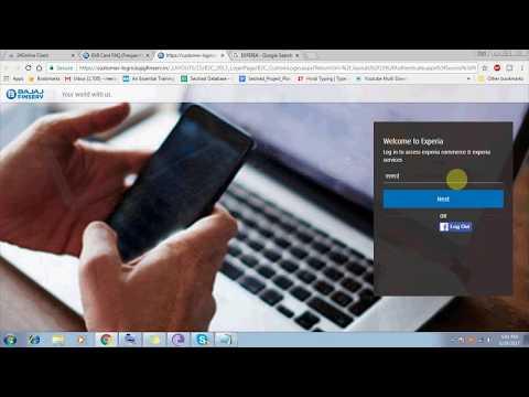 Bajaj experia | xperia apps | कितन और कबतक लोन के जानकारी
