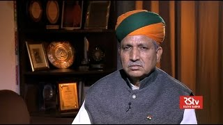 Download To The Point with Arjun Ram Meghwal Video