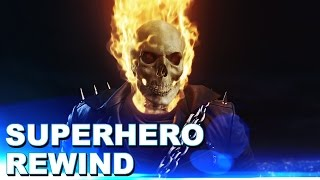 Download Superhero Rewind: Ghost Rider Review Video