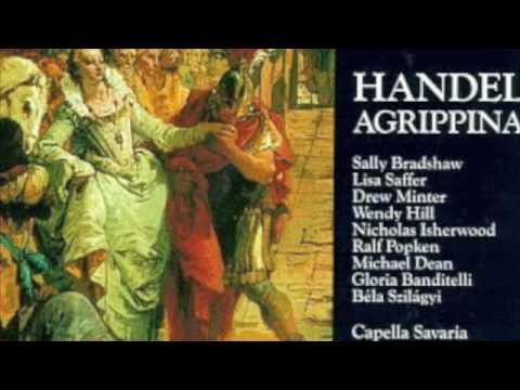 Xxx Mp4 Sally Bradshaw Handel 39 S Agrippina 3gp Sex