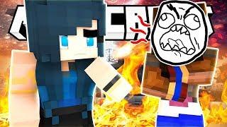 WHAT HAPPENED TO HER...?   Krewcraft Minecraft Survival   Episode 30