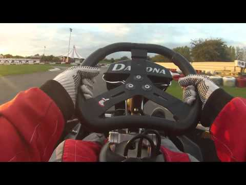Daytona Milton Keynes - Outdoor Karting 1