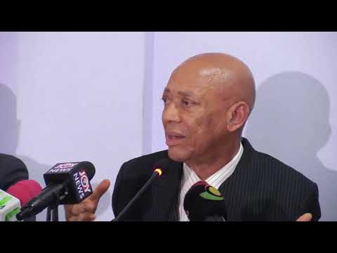 Ghana is losing the fight against corruption – Justice Emile Short.