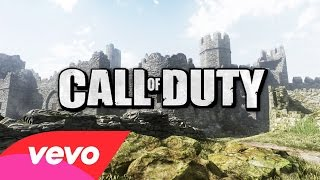 THE CALL OF DUTY SONG 2017