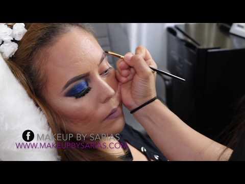 CLASES DE MAQUILLAJE | MAKEUP BY SARIAS