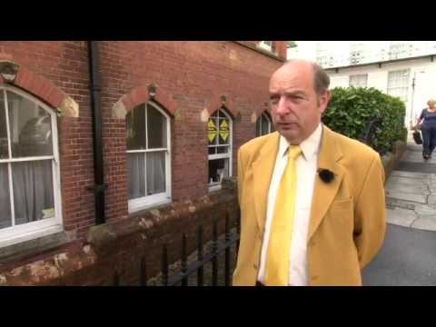 United Patients Alliance, Medicinal Cannabis, ITV Meridian - 16/08/14