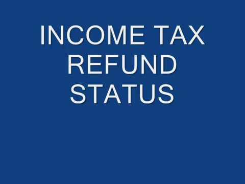Fast Income tax Refund Status | Income Tax Refund 2015-16 | Income Tax Refund 2016-17 |  Tax Refund