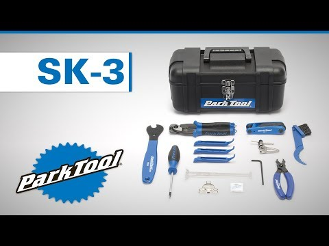 SK-3 Home Mechanic Starter Kit