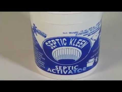 Septic Kleen