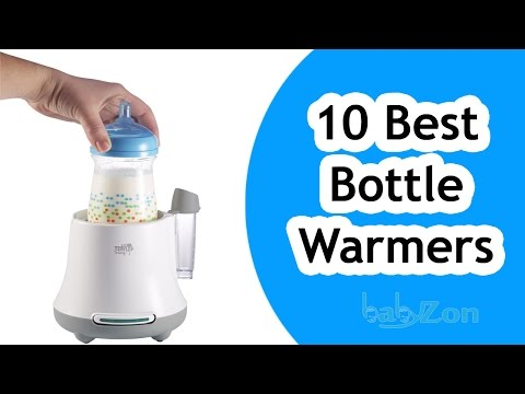 Best Bottle Warmers 2016 - Top 10 bottle warmers - Baby bottle warmers Reviews