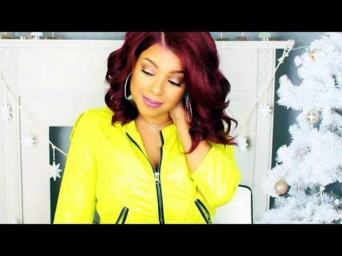 Freetress Equal Lace Front Wig WINK BLOSSOM | 530 | GirlRatesWorld