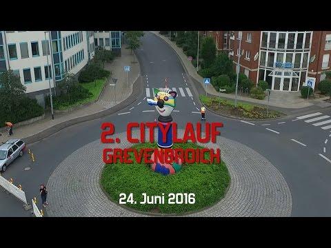 Trailer Citylauf Grevenbroich