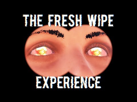 The Rust Wipe Experience