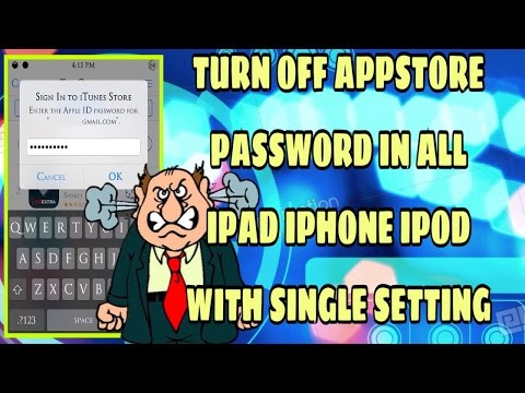 How to Download iPhone App Without Password of Apple ID | Hindi