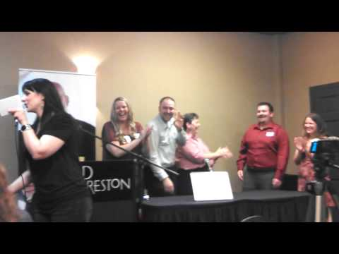 Nofziger family feud audition