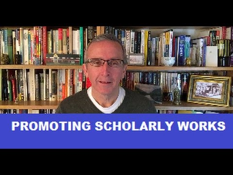 Promoting Scholarly Works