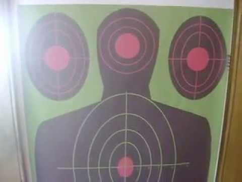 Target para Disparar o de decoracion Diana para disparos Personalizada
