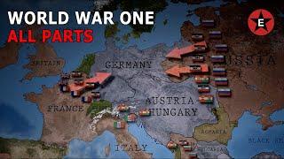 World War One (ALL PARTS) (2021 Re-edit)