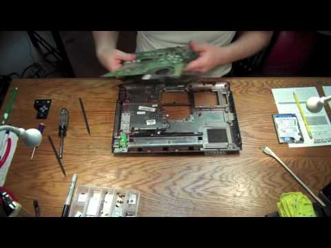 How to fix the HP DV6700 Overheating issue