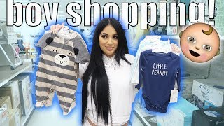 Download FIRST TIME SHOPPING FOR OUR BABY BOY!!!! Video