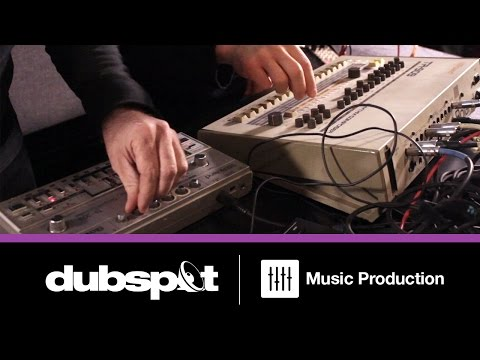 Ableton Live Techno Fundamentals w/ John Selway and Ulyss - Dubspot EDU Sessions NYC