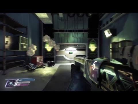 Prey Live Gameplay - Part 3