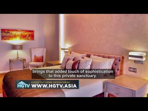 Colour Play Tester | Come On In | HGTV Asia