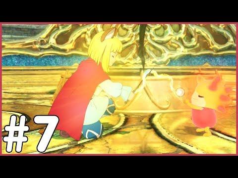 Ni No Kuni 2 - Meeting Lofty (7)