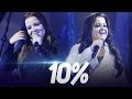 Maiara & Maraisa - 10% (Ao Vivo na Woods Curitiba em 06/04/15)