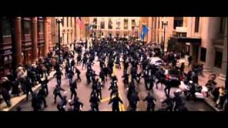 The Dark Knight Trailer (fan Made)
