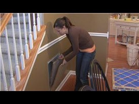 Cleaning Tips : How Clean a Furnace Air Filter