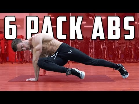V Shred | Weighted Ab Workout for Stronger 6 Pack Abs