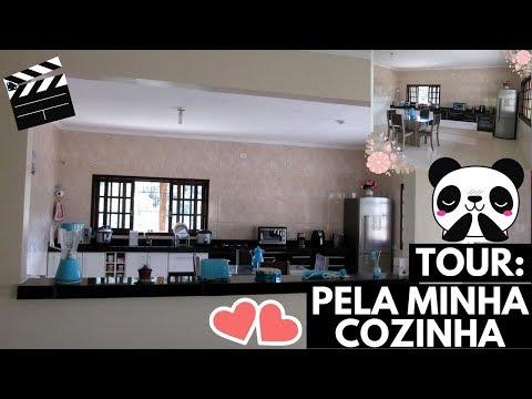 Xxx Mp4 TOUR PELA MINHA COZINHA Moleca Xique By Carol Oliveira 3gp Sex