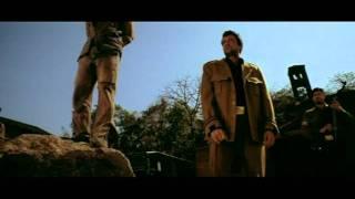 Indian Movie - Deewaar - Dark Scene - Amitabh Bachchan - Cruel Pakistani Captain