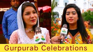 Gurupurb 2019 || Girls feeling & Emotions || 550th Birthday Celebrations of GuruNanak Dev JI