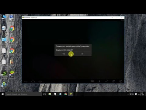 How to Install BlueStacks on Windows 10 / 8.1/  7 Pc Direct Download Link!