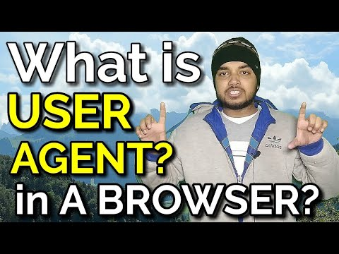 What is Browser's User Agent & How I Cracked Apple's Security | Hindi - हिंदी