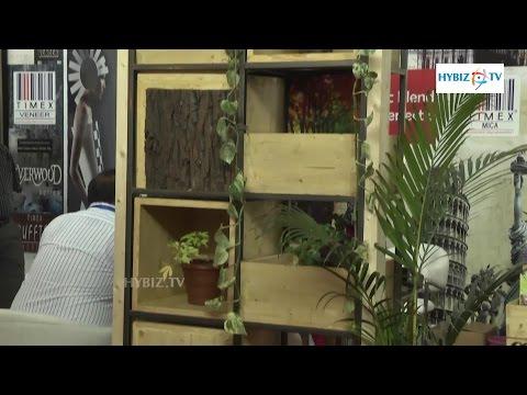 Wood & Veneers - IIID Design showcase InsiderX 2016