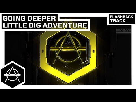 Hexagon Classic: Going Deeper - Little Big Adventure